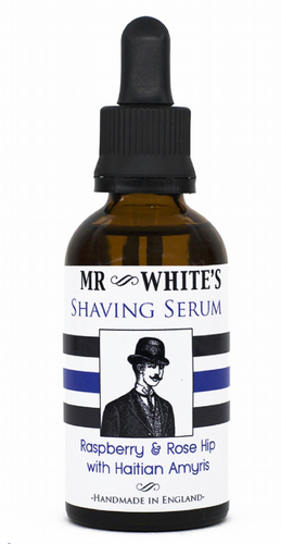 Mrs White's Shaving Serum 50ml